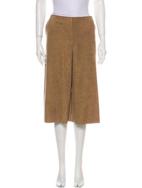 Hermès Wide Leg Pants