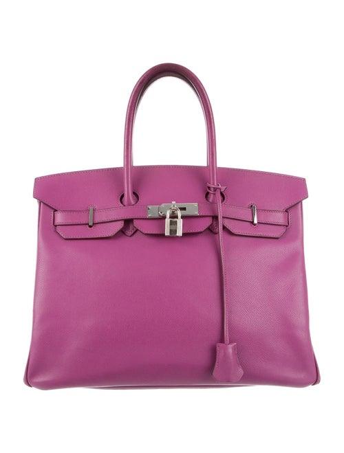 Hermès Epsom Birkin 35