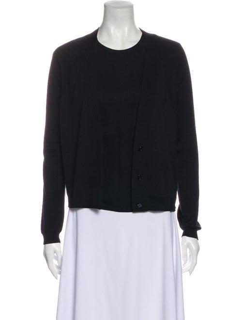 Hermès Silk Set Black
