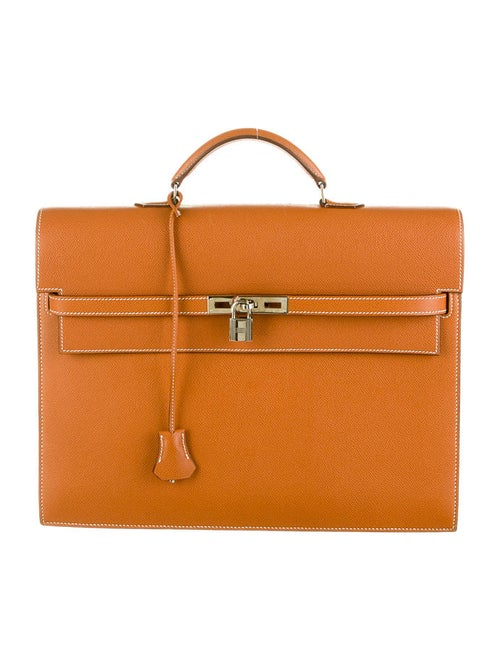 Hermès Kelly Depeche 38 Briefcase - Bags - HER30542  fb596ed2e0020