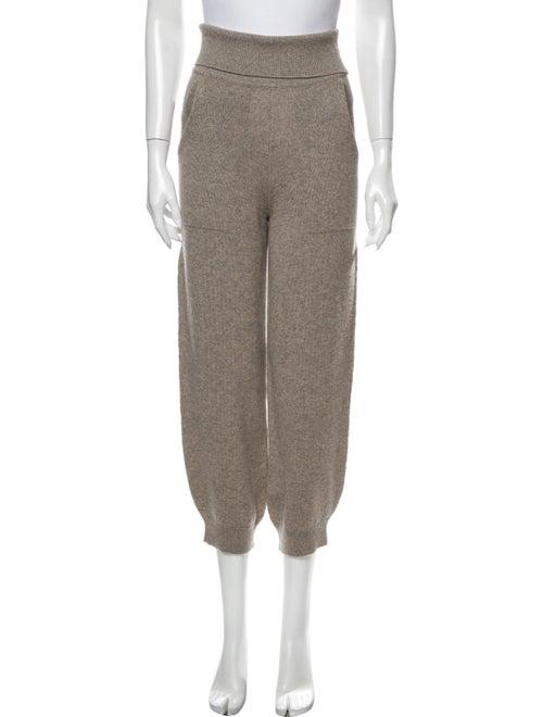 Hermès Cashmere Sweatpants