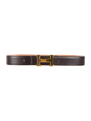 Reversible H Belt Kit