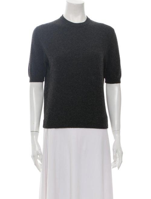 Hermès Vintage 1990's T-Shirt Grey