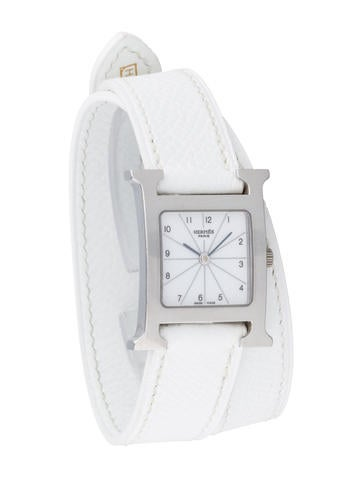 H Double Tour Watch