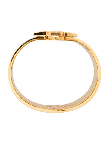 Extra Wide Clic Clac Bracelet