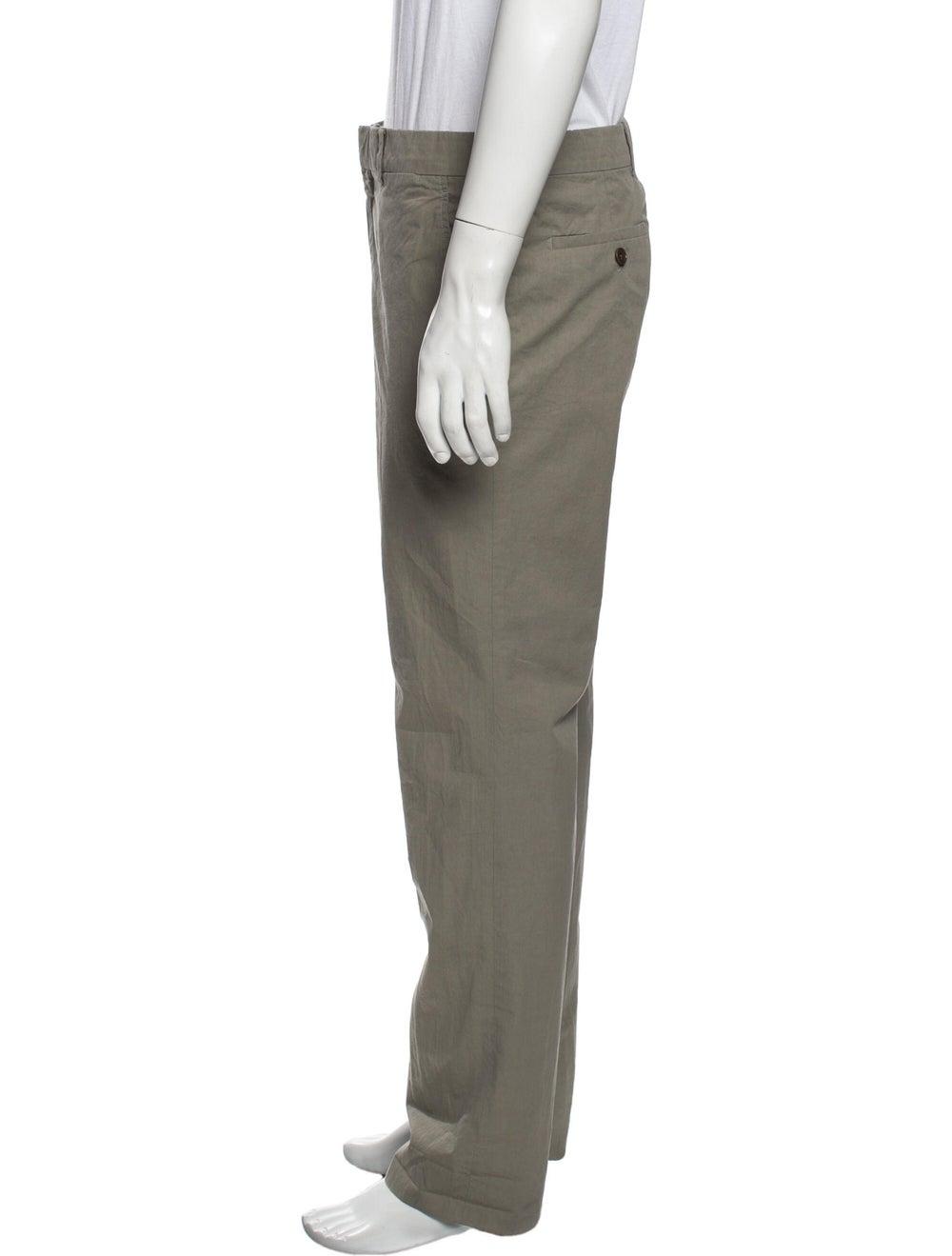 Hermès Pants Green - image 2