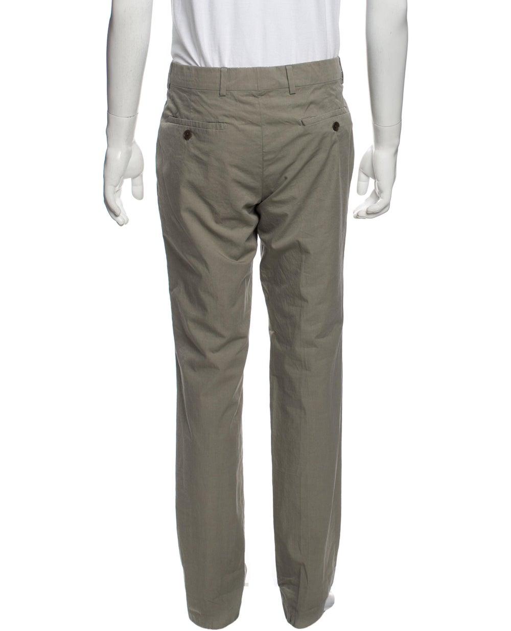 Hermès Pants Green - image 3