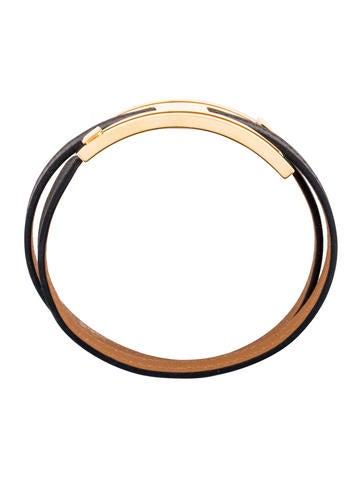 Pousse Pousse Bracelet