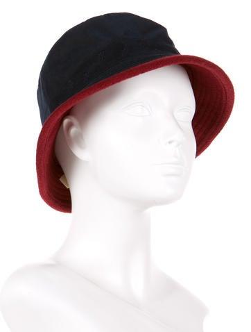 Marais Bucket Hat