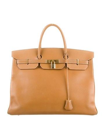 Hermès Birkin 40