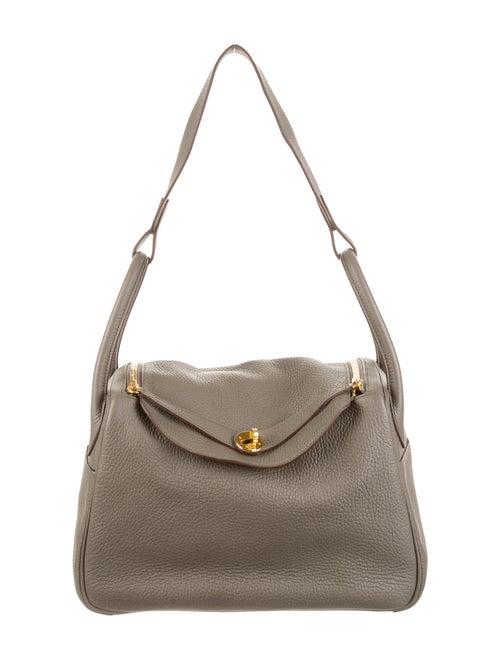 4a48c2d4bf83 Hermès Lindy 30 - Handbags - HER42478