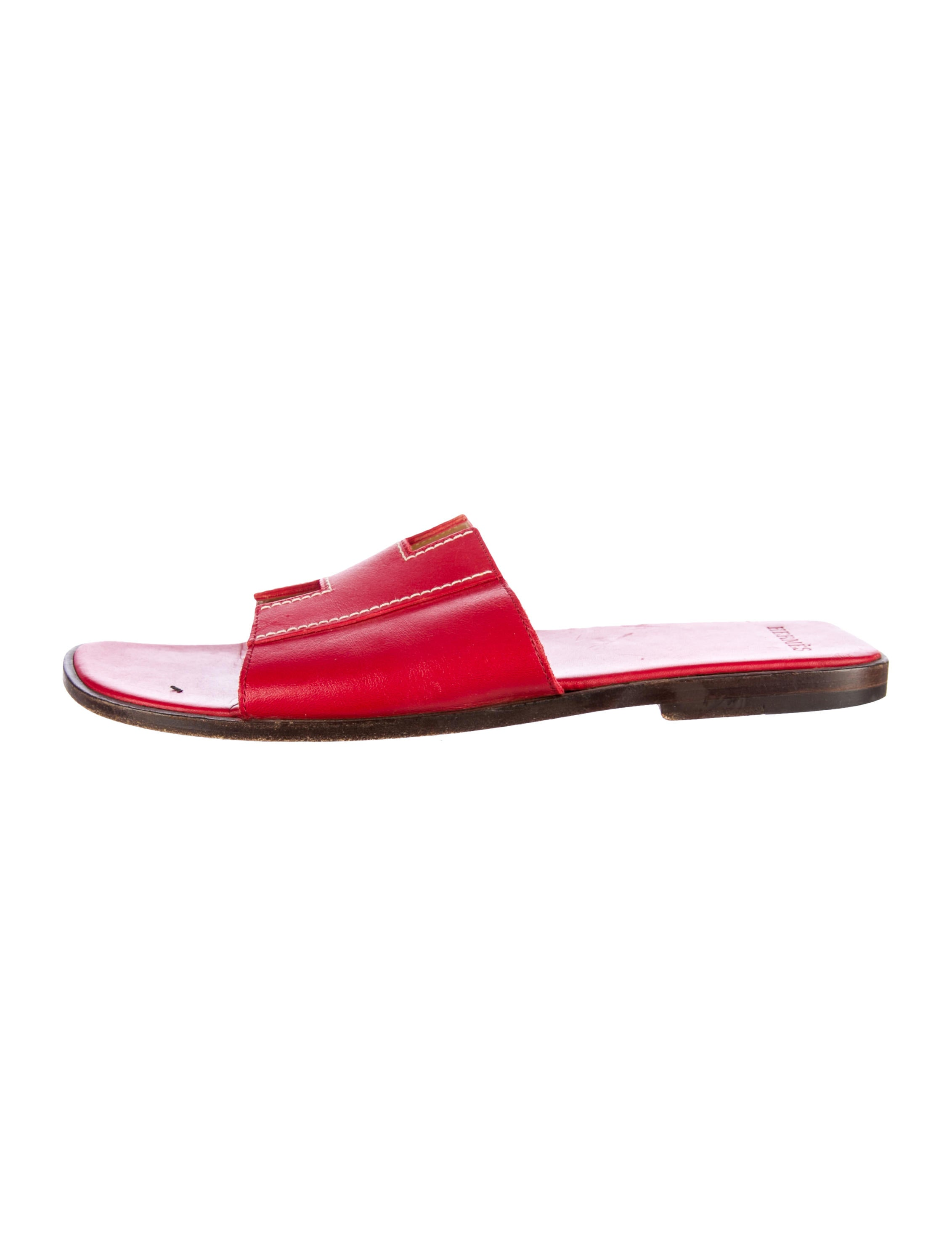 e221c6b3e7ea Hermès Oran Sandals - Shoes - HER47094
