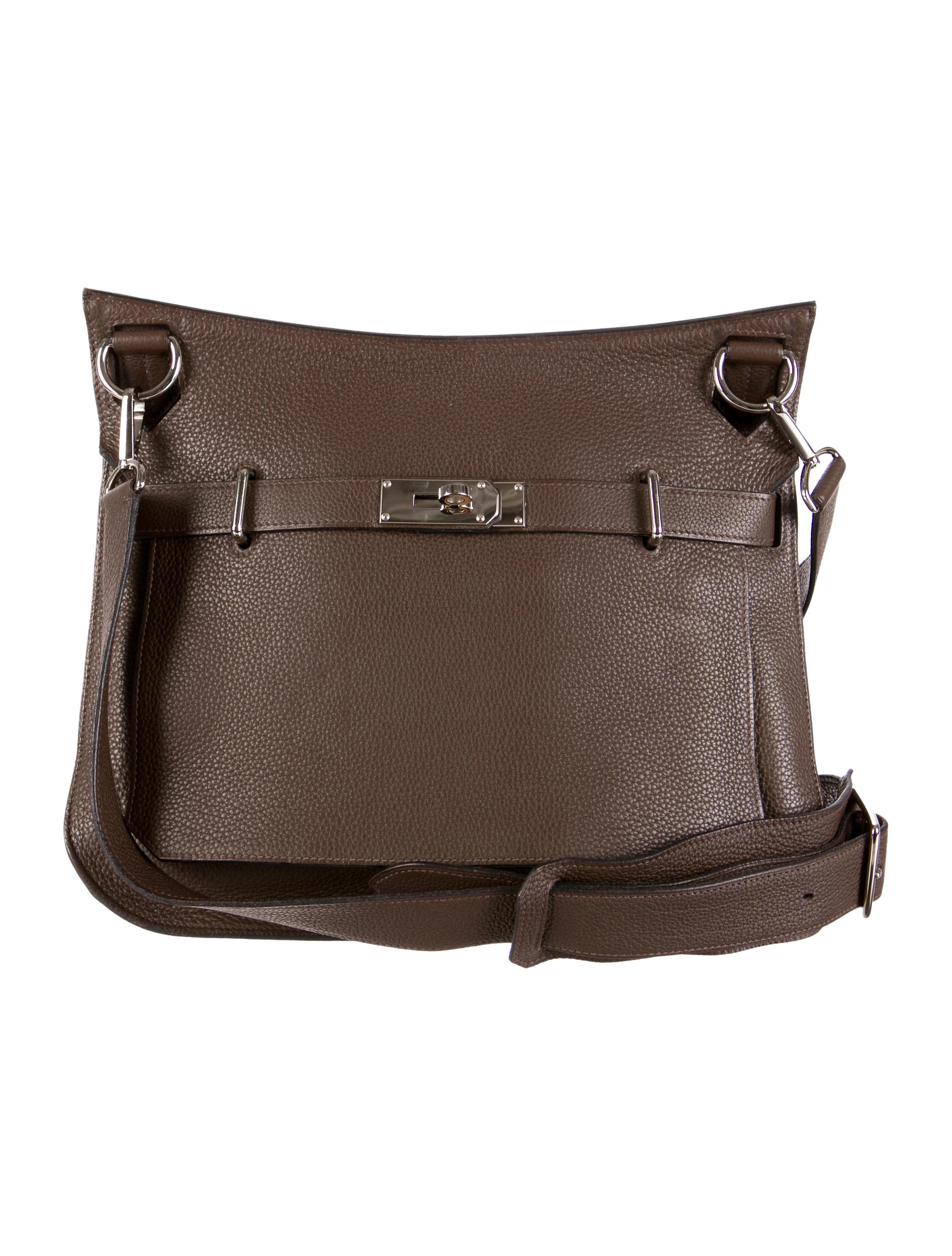 Hermès Jypsiere 34 - Handbags - HER51125  b86054b1dd