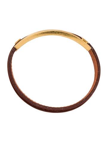 Pousse Pousse Wrap Bracelet