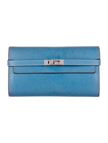 Kelly Longue Wallet