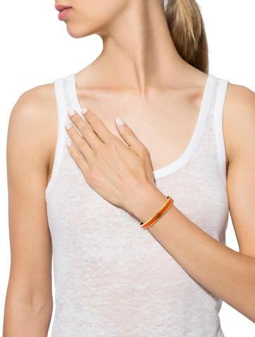 Narrow Calèche Bracelet