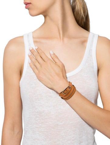 Quad Wrap Bracelet