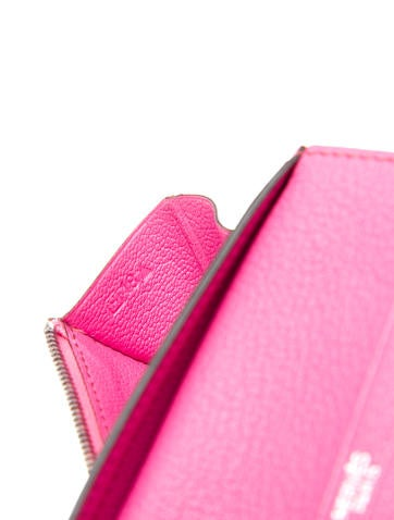 Ostrich Bearn Compact Wallet
