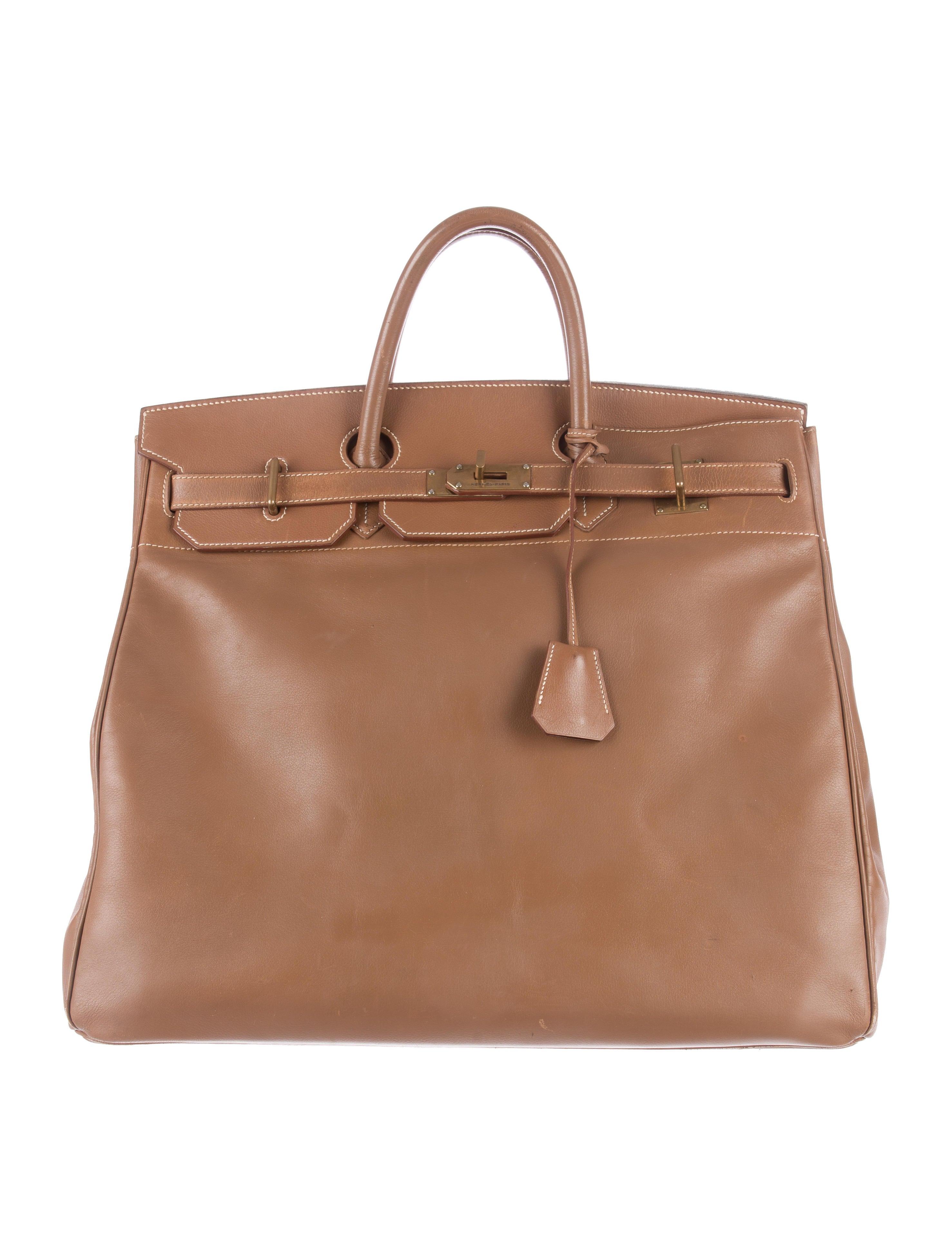 6be63651f4b Hermès HAC Birkin 45 - Handbags - HER64268