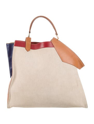 Chamonix-Trimmed Himalaya Bag