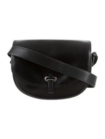herm s balle de golf bag handbags her70979 the realreal. Black Bedroom Furniture Sets. Home Design Ideas