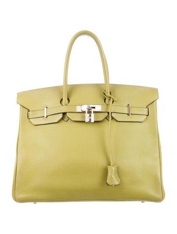 Birkin 35 Hermès