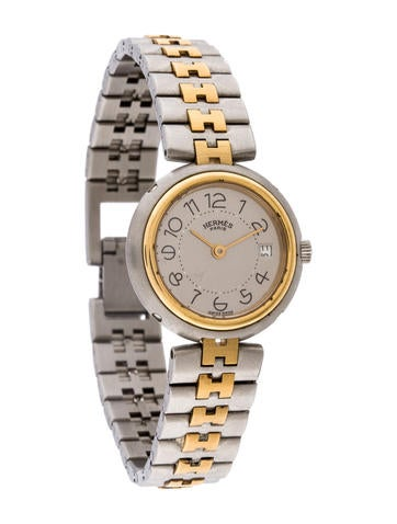 Hermès Profile Watch None