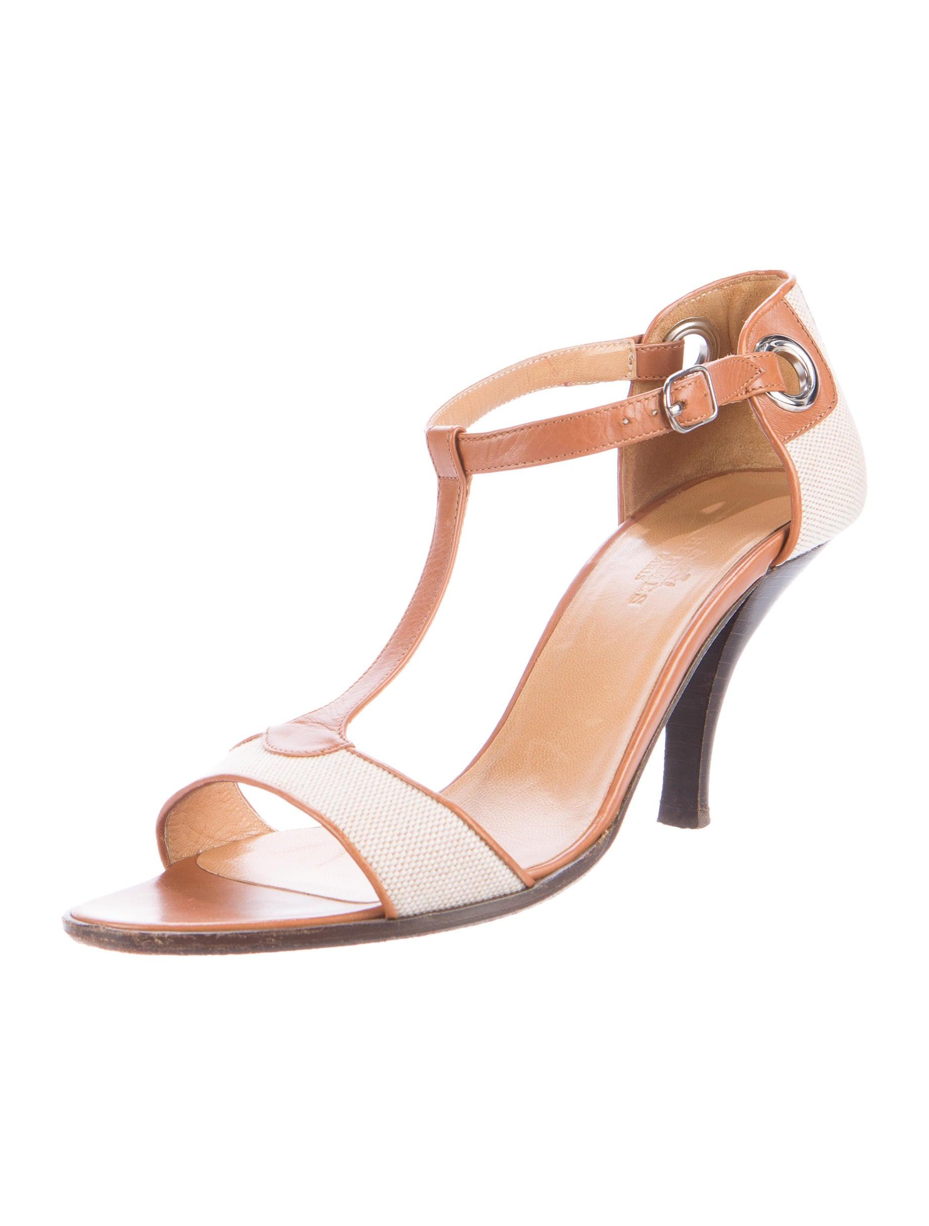Hermes Womens Sandals