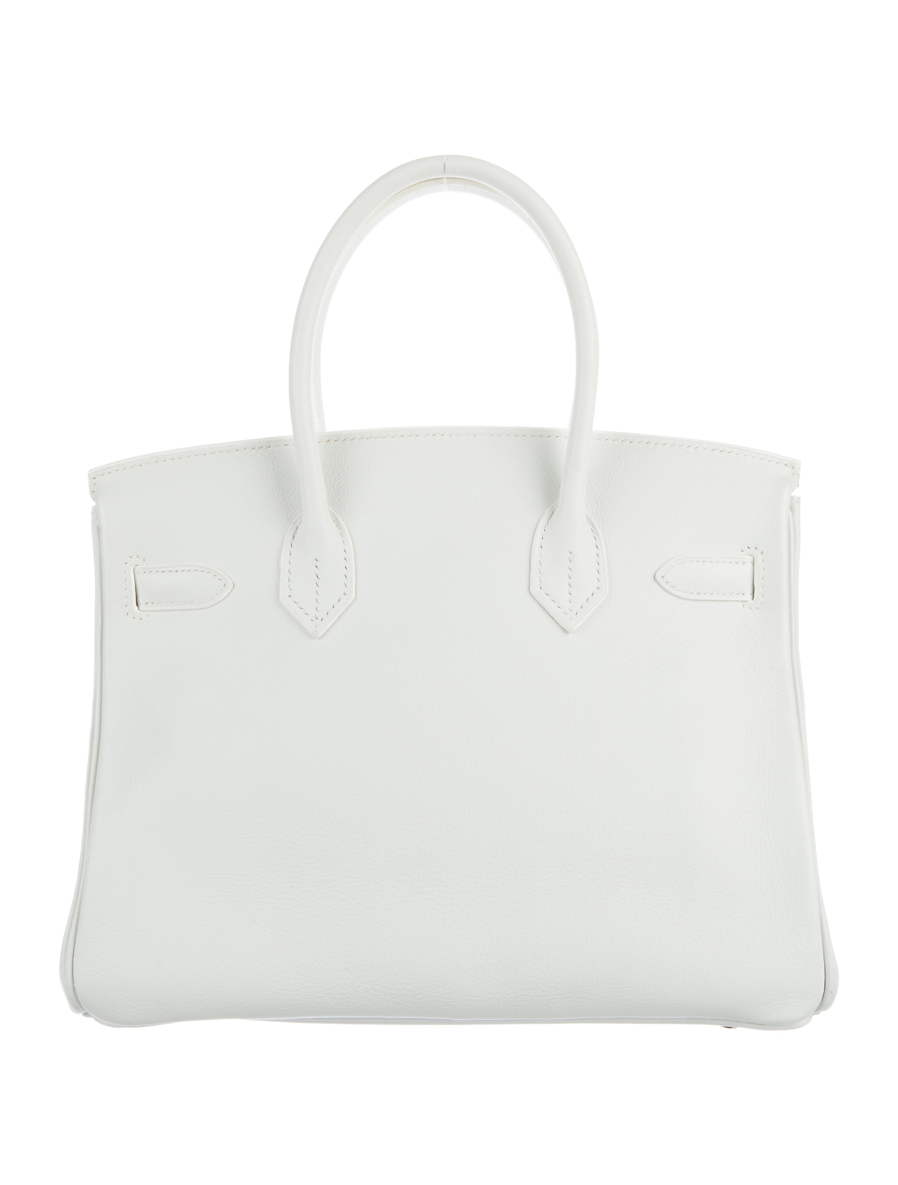 Herm232s Swift Birkin 30 Handbags HER78129 The RealReal : HER781293enlarged from www.therealreal.com size 2930 x 3865 jpeg 295kB