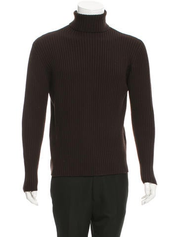 Hermes Wool Sweater None