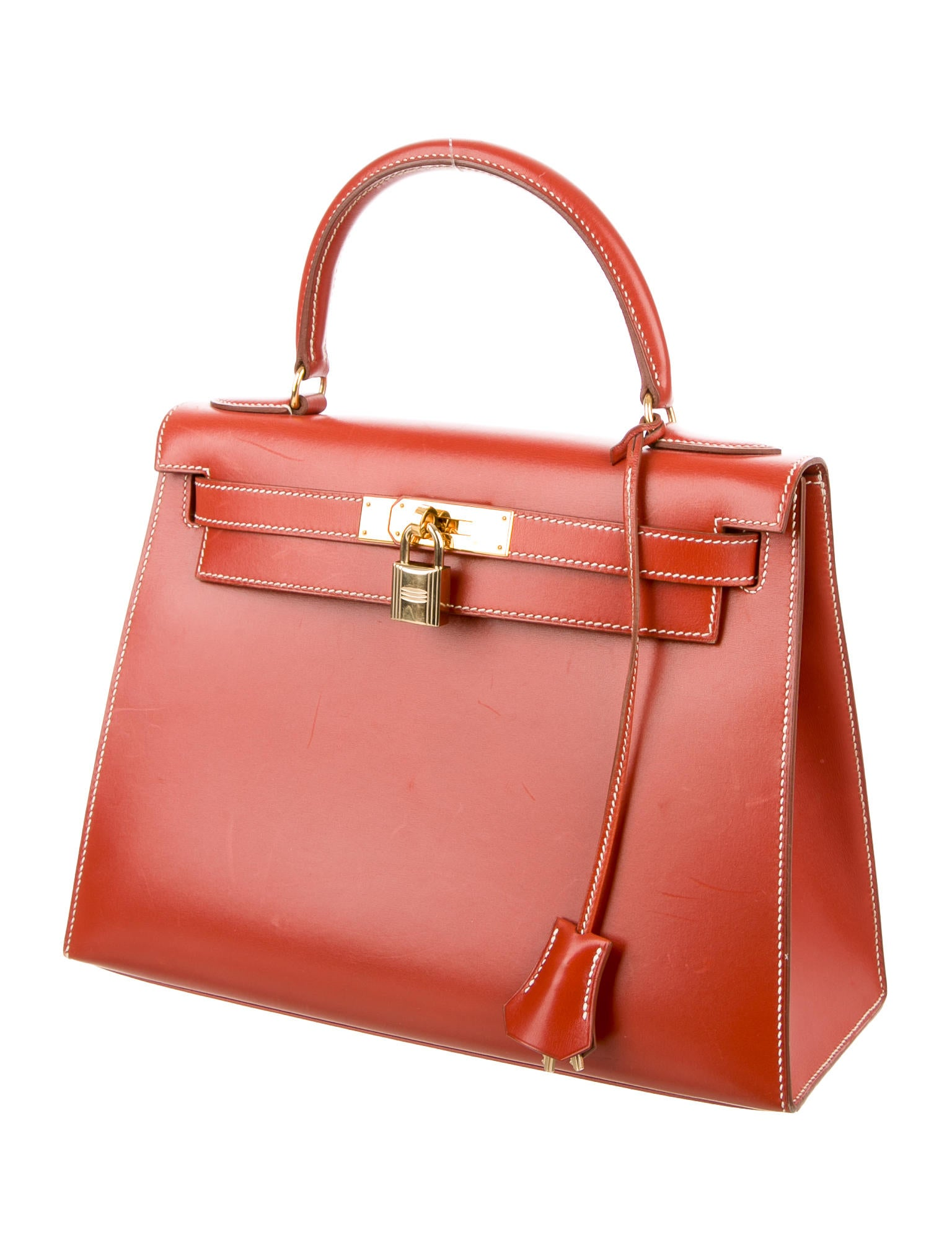 herm s kelly sellier 28   handbags   her79423 the realreal
