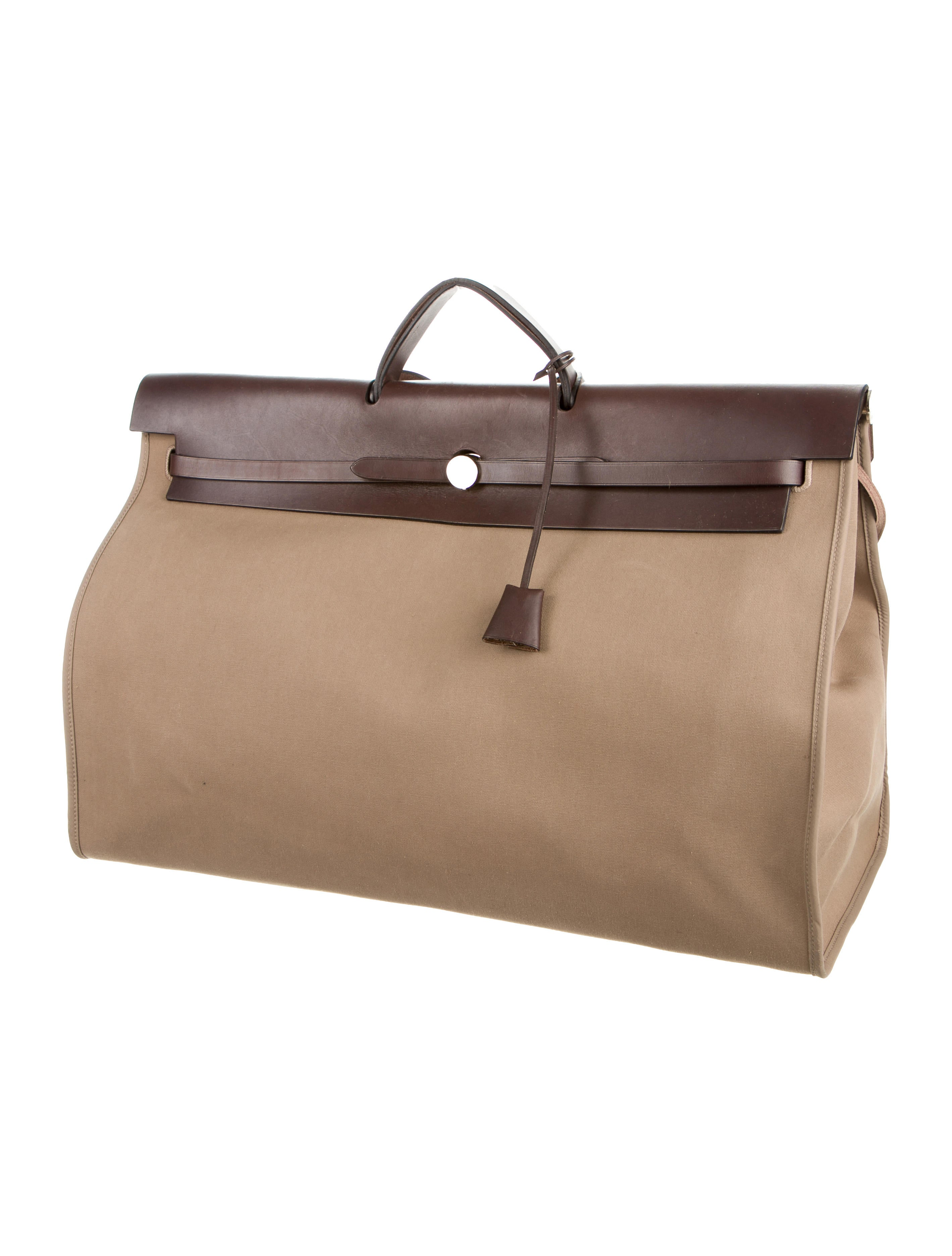 a630cb1a6d6 ... italy hermès herbag zip gm bags her79788 the realreal 49286 8c4cb
