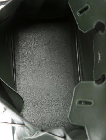 Box Birkin 35
