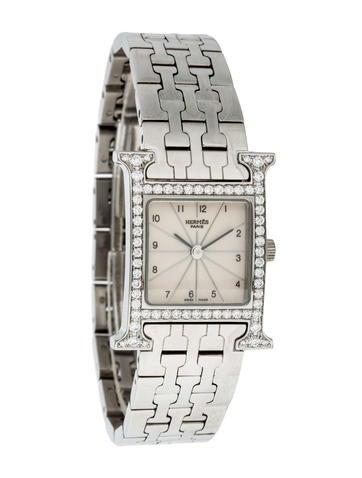 Hermès Heure H Watch