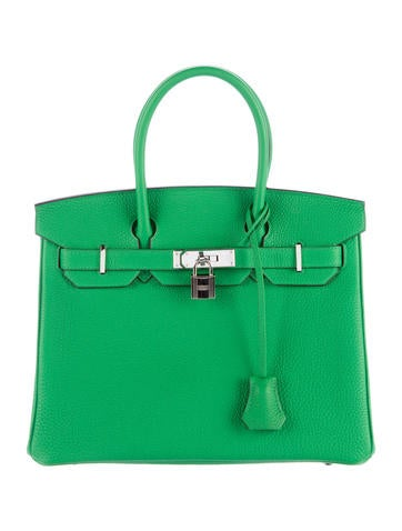 Hermès Togo Birkin 30