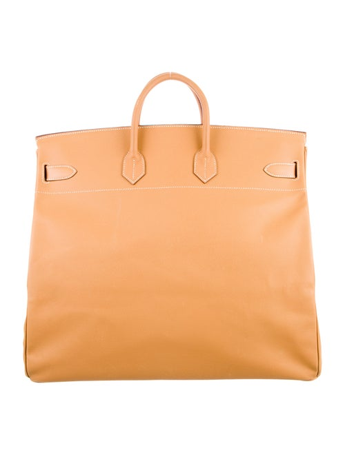 Hermès HAC Birkin 50 - Handbags - HER82587  aa9d00543a6d7
