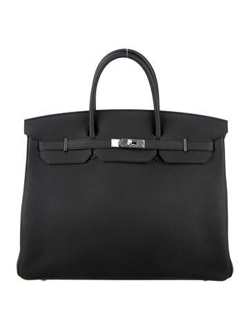 Hermès 2016 Clemence Birkin 40
