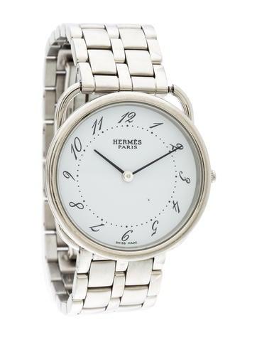 Hermès Arceau Watch