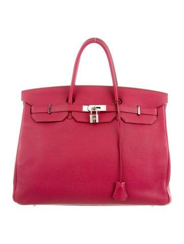Hermès Togo Birkin 40