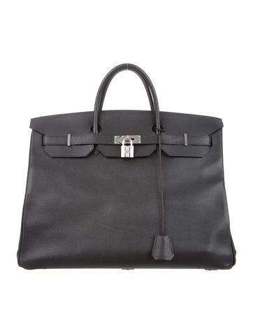 Hermès HAC Birkin 50