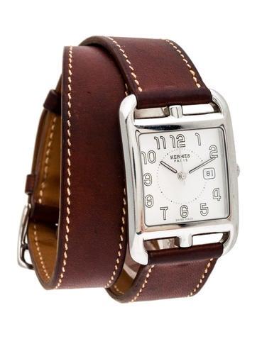 Hermès Cape Cod GM Watch