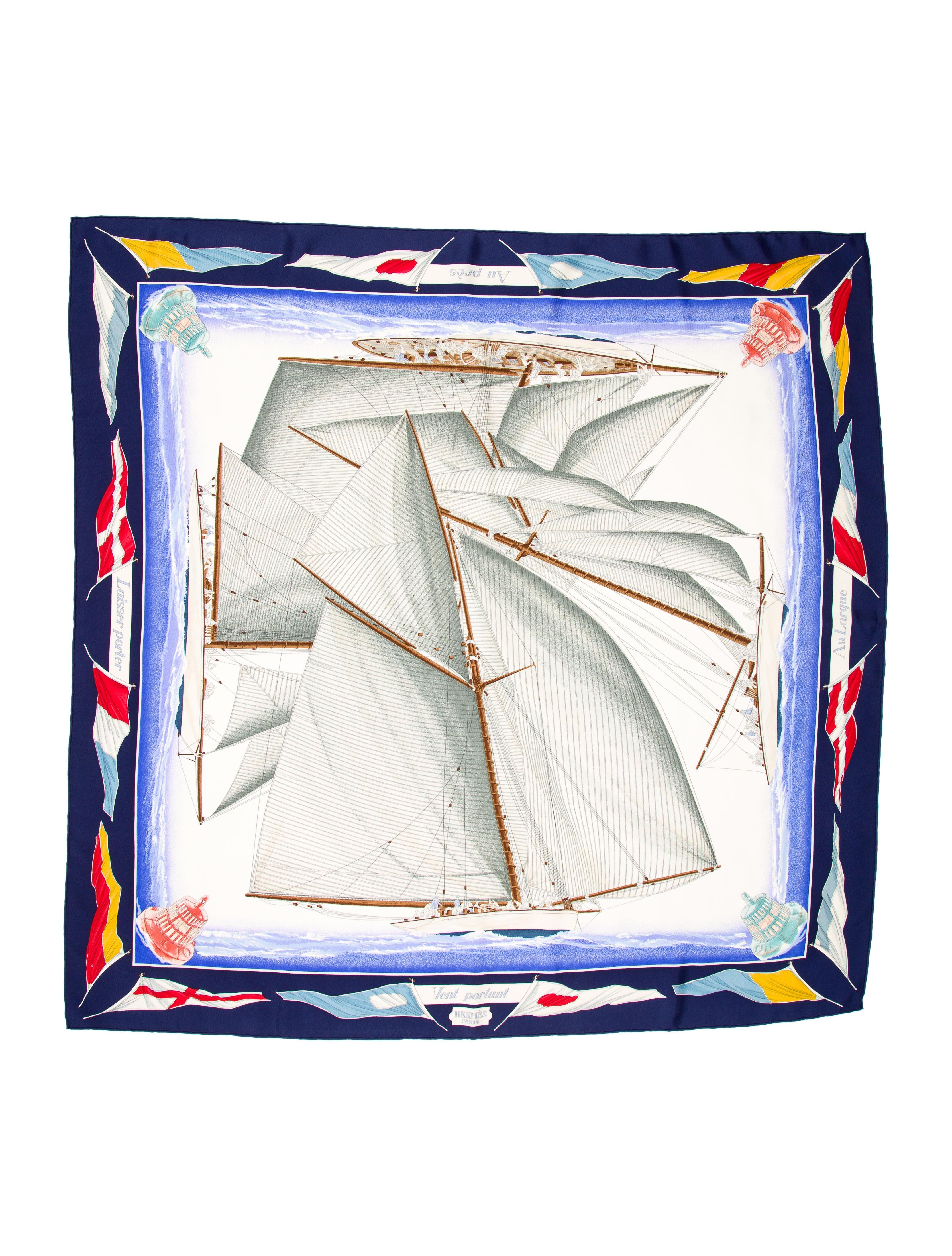 herm s vent portant silk scarf accessories her88931. Black Bedroom Furniture Sets. Home Design Ideas