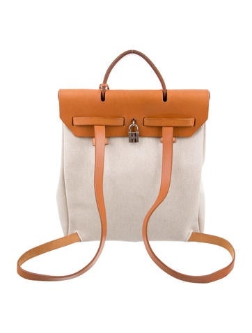 Hermes Herbag Backpack Instructions