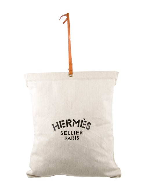 8bcde1dd1a01 Hermès Sellier Vintage Aline Bag - Handbags - HER89737