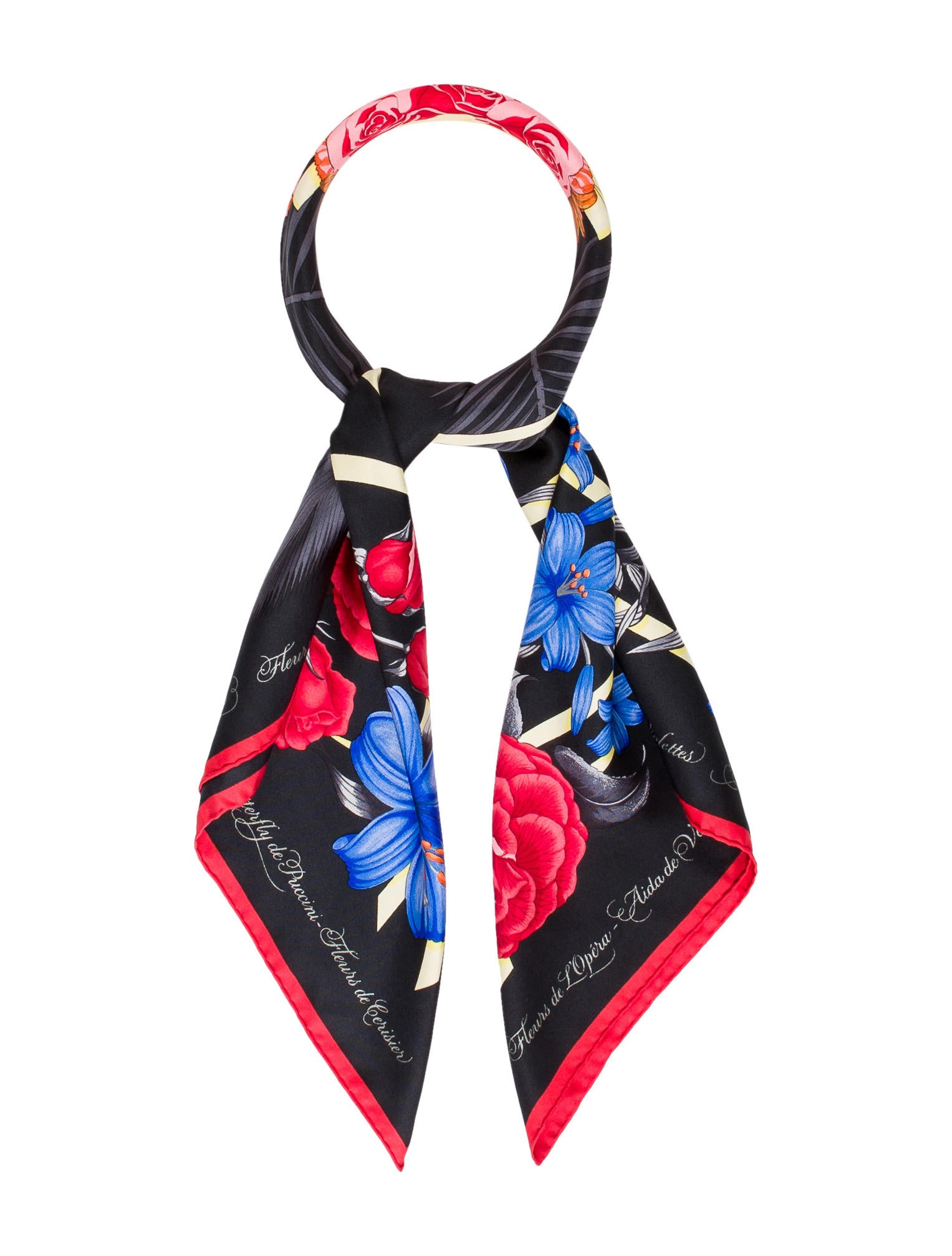 herm 232 s fleurs de l opera scarf accessories her89909