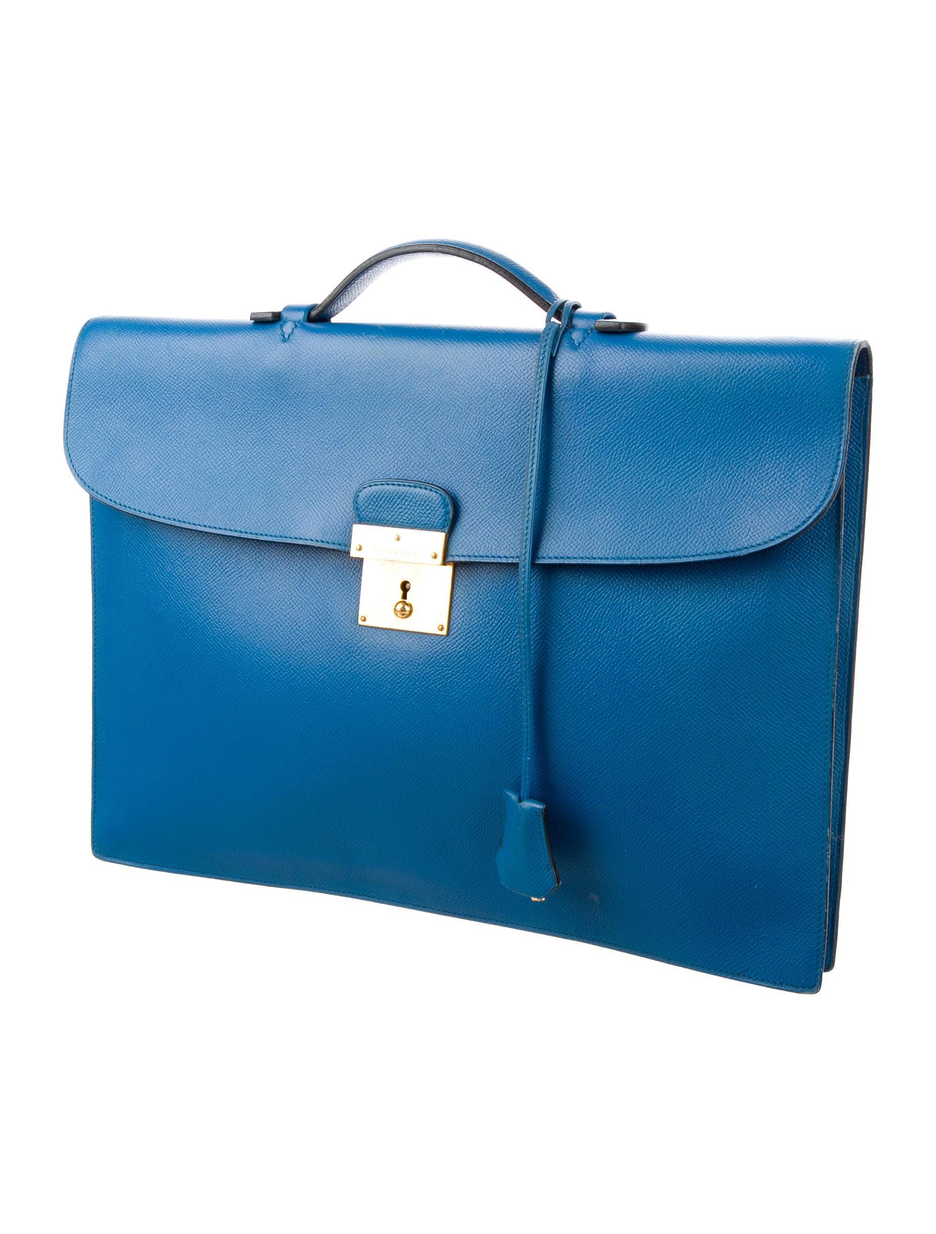 Hermes vintage quirus document holder bags her89921 for Document holder bag