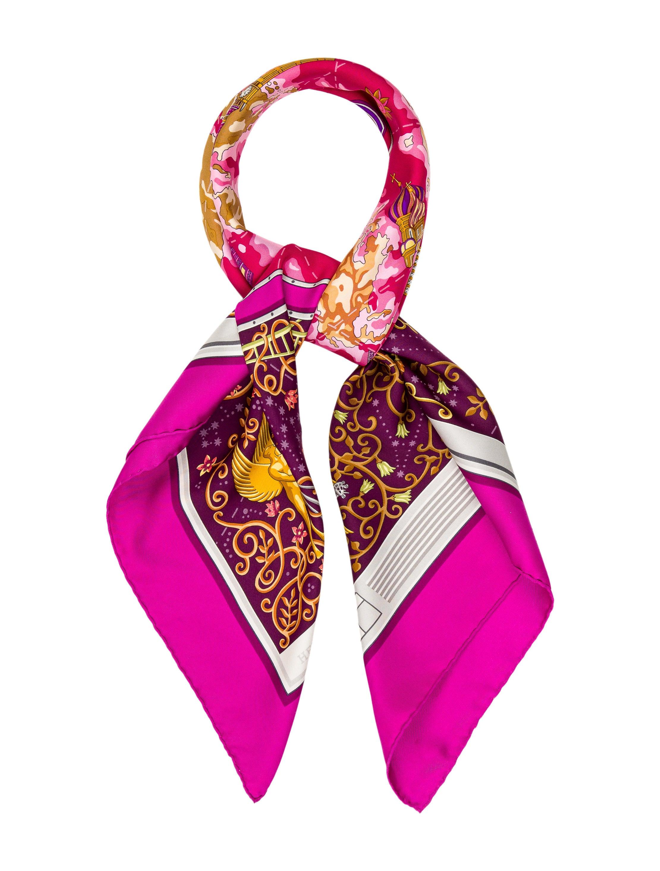 herm 232 s www herm 232 s silk scarf accessories her90031