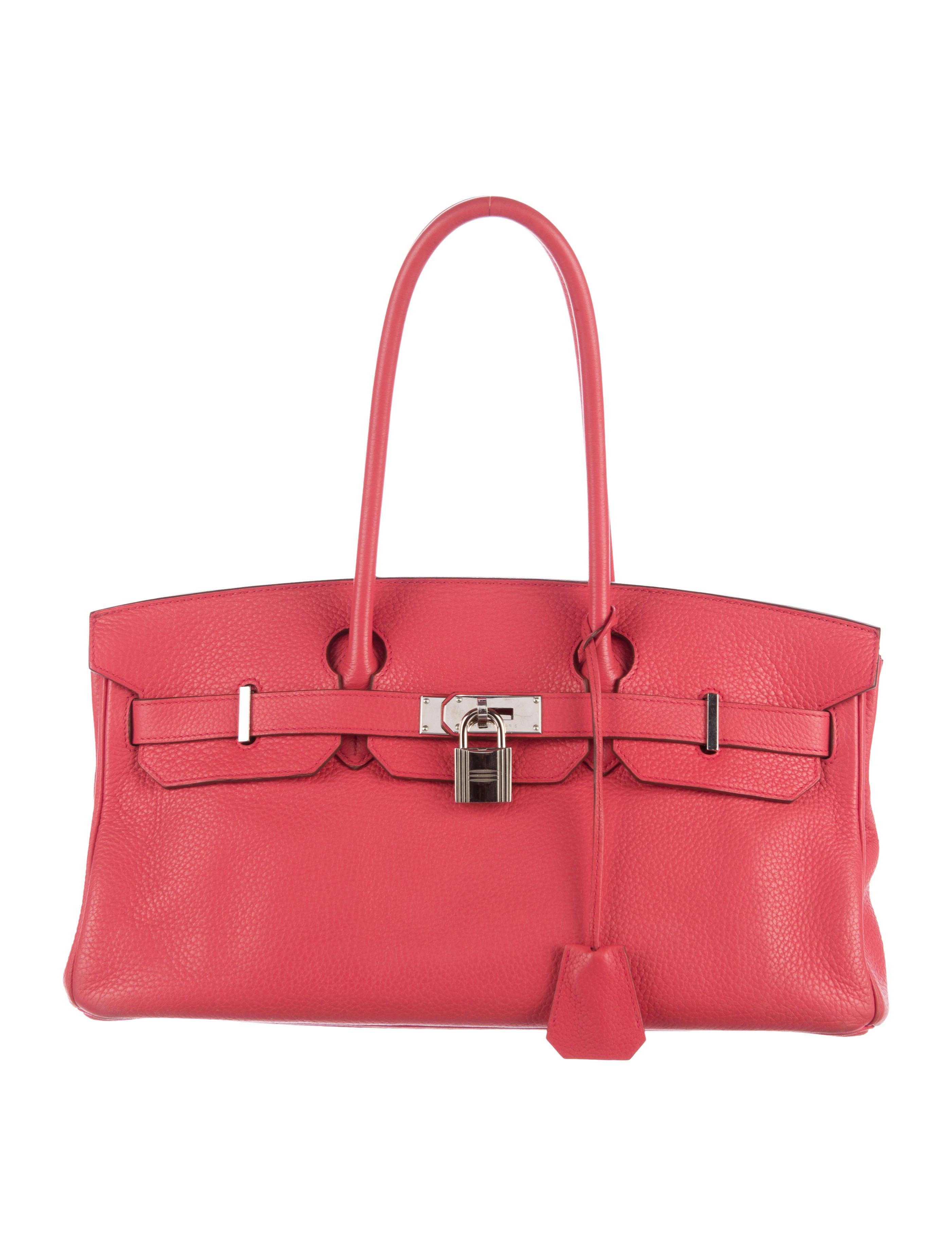Hermes Birkin Shoulder Bag Price