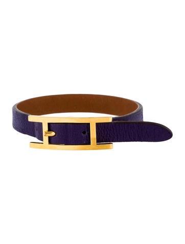 Hermes Behapi Simple Tour Bracelet