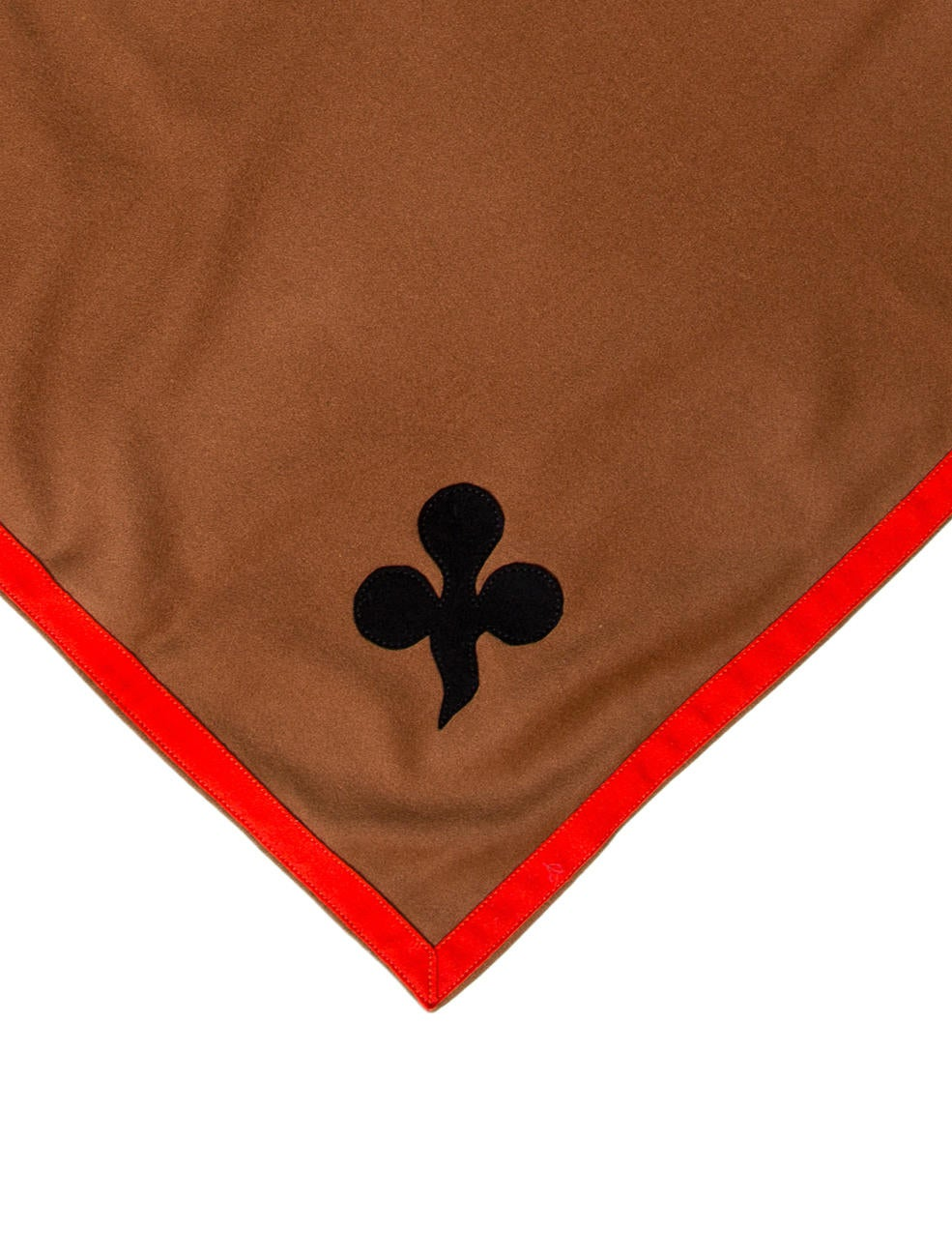 Herm S Felt Playing Card Table Cover Decor And